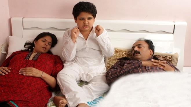 Snoring 2 InMarathi