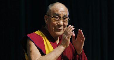 Dalai Lama-InMarathi