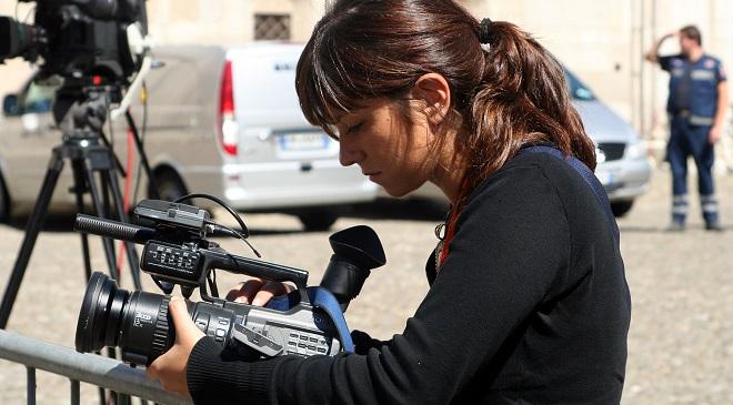 Videojournalist-inmarathi