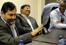 """दक्षिण आफ्रिकेत घोटाळा करून गब्बर झालेल्या भारतीय गुप्ता कुटुंबाची """"राजाचा रंक"""" होण्याची कहाणी"""