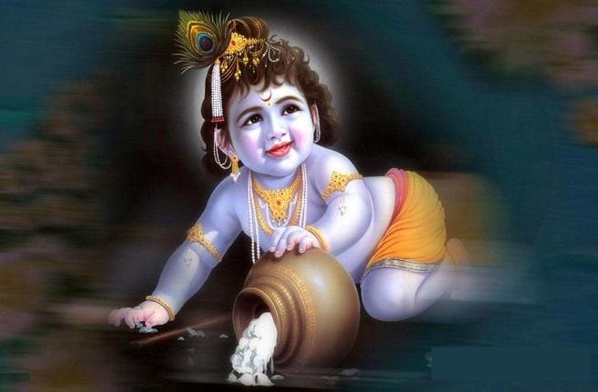 bal krishna InMarathi