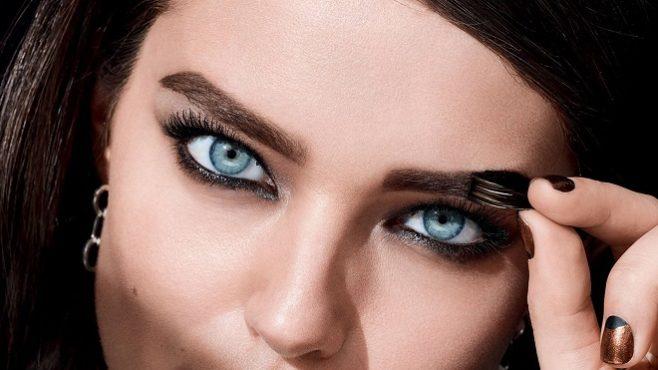 eyebrow highlight inmarathi