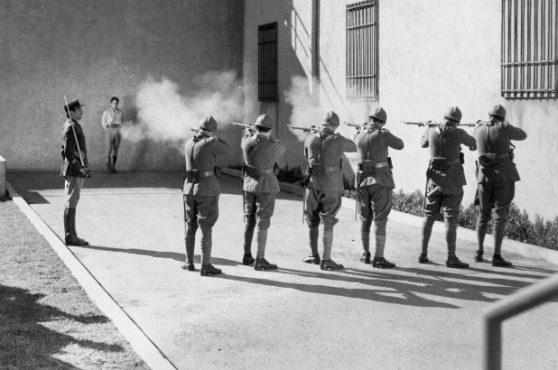 firing squad-inmarathi