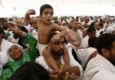 हज यात्रेत खांबांना सैतान समजून दगड मारण्यामागचं इस्लाममधील ऐतिहासिक कारण