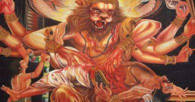 hiranyakashyap-inmarathi