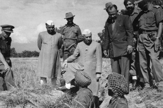 india-china-war-inmarathi