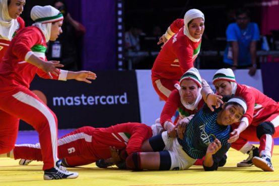 iran victory inmarathi
