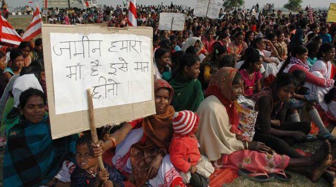 jharkhand-tribals-movement-inmarathi