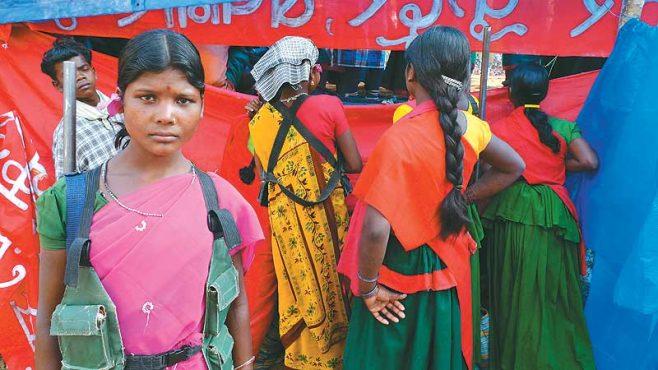 maoist_women_inmarathi