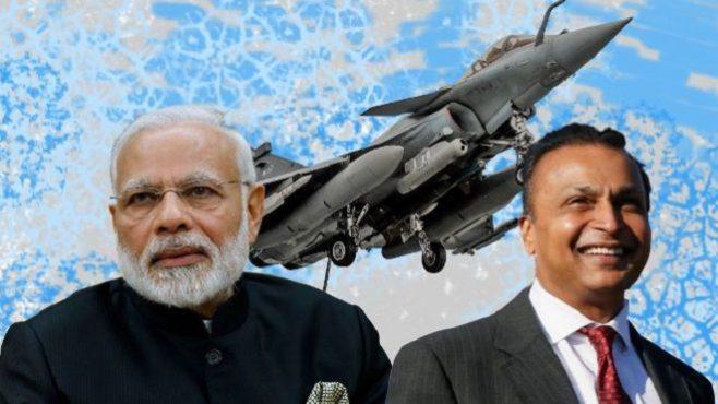 modi-ambani-rafale-jet-truth-inmarathi