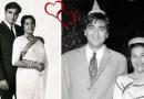 परीकथा वाटावी अशी हिंदी चित्रपट सृष्टीतील एक अवीट प्रेम कहाणी