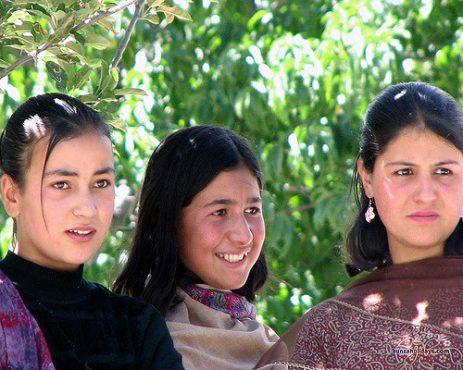 pakistani women-inmarathi
