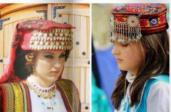 pakistani women-inmarathi01