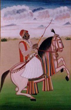 raja man singh-inmarathi