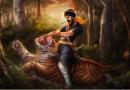 हरीसिंह नलवा- अफगाणांच्या छातीत 'धडकी' भरवणारा, वाघाचा जबडा हातांनी फाडणारा महान योद्धा