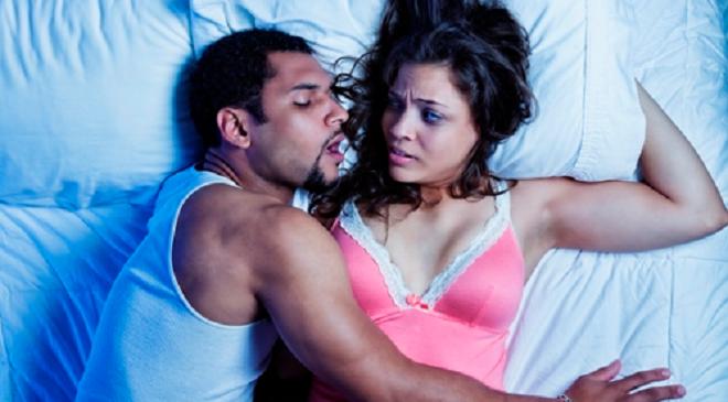 snoring-inmarathi