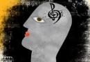 """एखादं गाणं/चाल आपल्या डोक्यात सतत घोळत राहण्यामागचा मेंदूचा """"विचित्र"""" घोळ!"""