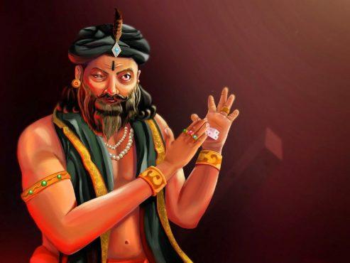 shakuni-inmarathi