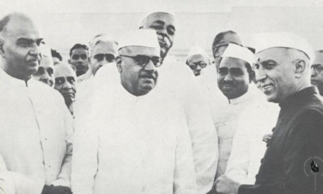 shyama prasad mukherjee inmarathi