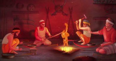 प्राचीन भारताचा गौरवशाली इतिहास : जगाला अद्ययावत शस्त्र पुरवणारा देश!