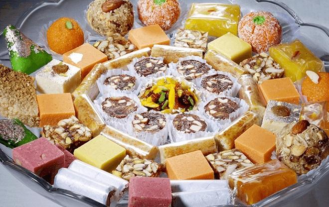 sweet InMarathi