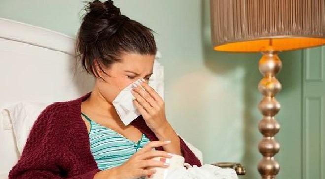 unwell woman inmarathi 1