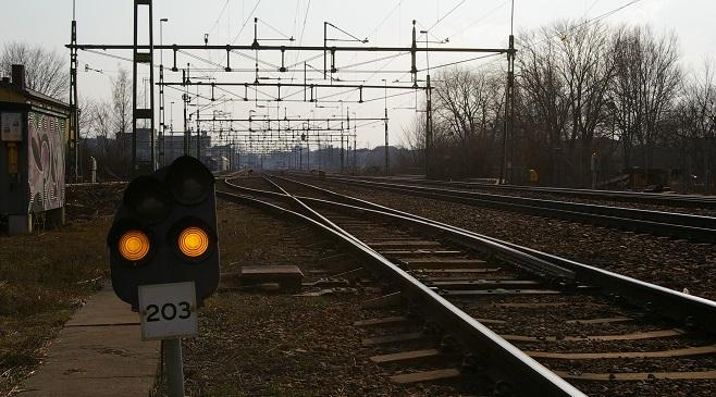 2 yellow light in train InMarathi