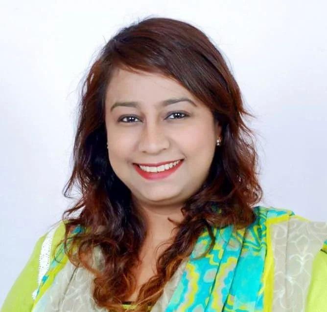 Geeta-Gawli InMarathi