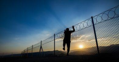 Prison escape InMarathi