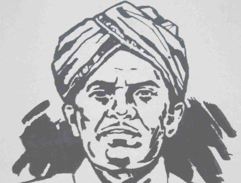 T S Shejwalkar
