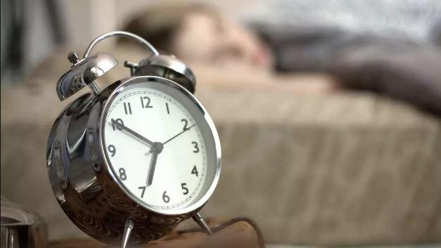 alarm clock-inmarathi