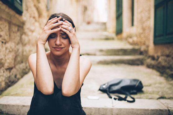 anxiety disorder inmarathi