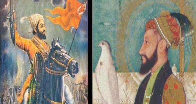 aurangzeb-shivaji-inmarathi