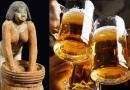 """बियरप्रेमींना आश्चर्य  वाटेल असं – बियर आणि स्त्रियांचं अज्ञात ऐतिहासिक """"नातं""""…!"""
