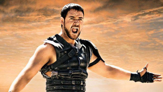 gladiator inmarathi