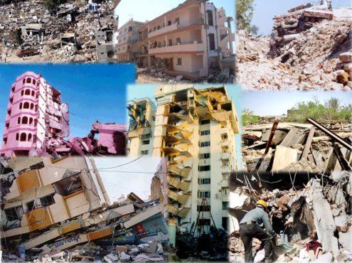 gujrat earthquake