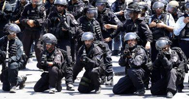 israel-police-inmarathi