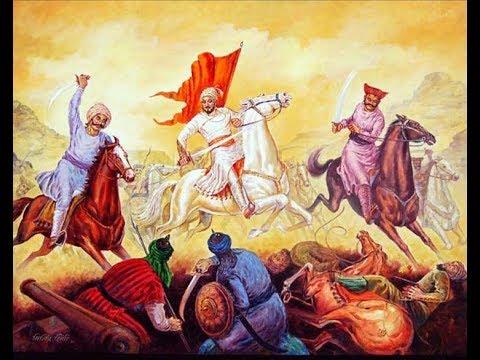 maratha-war-inmaratahi