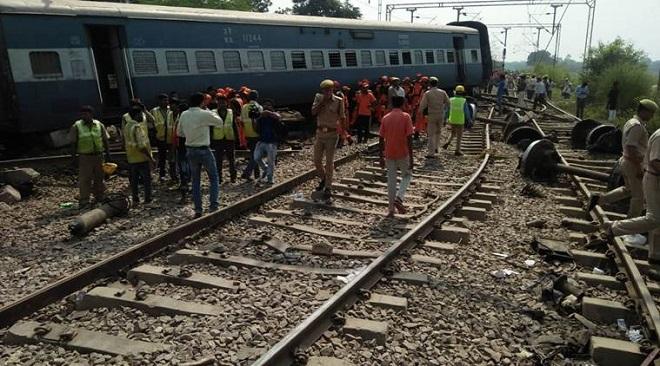 train accident 2 InMarathi