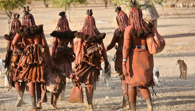 women in africa 2 InMarathi