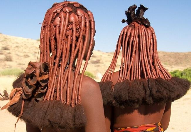 women in africa 4 InMarathi