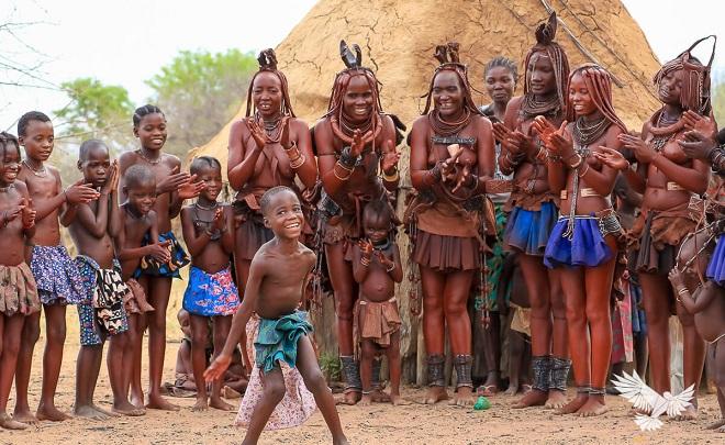 women in africa 5 InMarathi