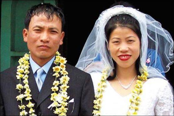 Mary-Kom-wedding-inmarathi