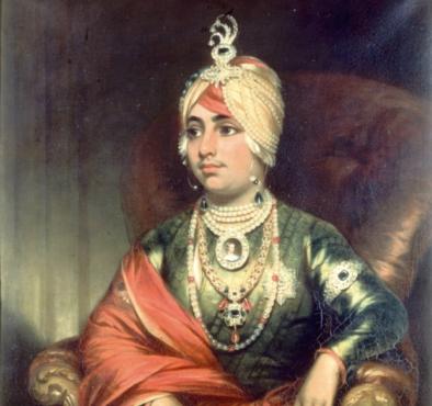 dulipsing royal families InMarathi1