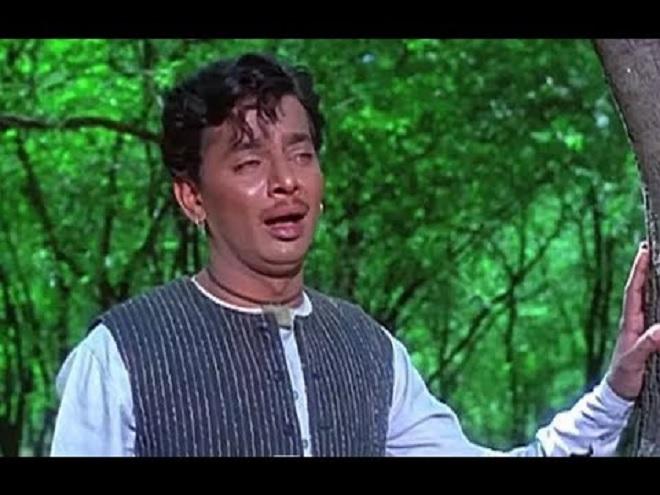 kashninath ghanekar inmarathi