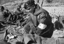 कोरियन युद्धात अनेक लोकांचे प्राण वाचवणाऱ्या शूर भारतीय सैनिकांची थरारक कहाणी