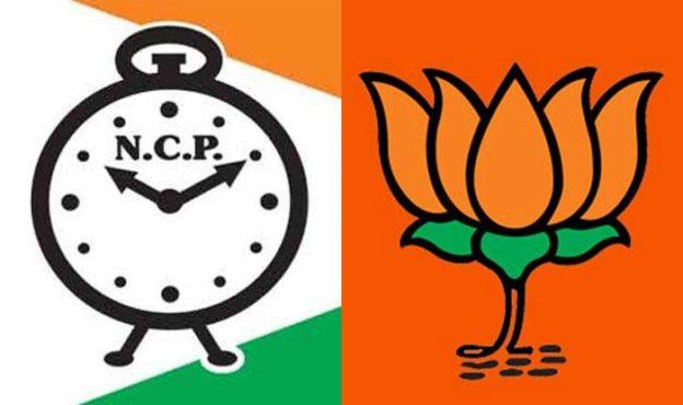 BJP-NCP-inmaratrhi