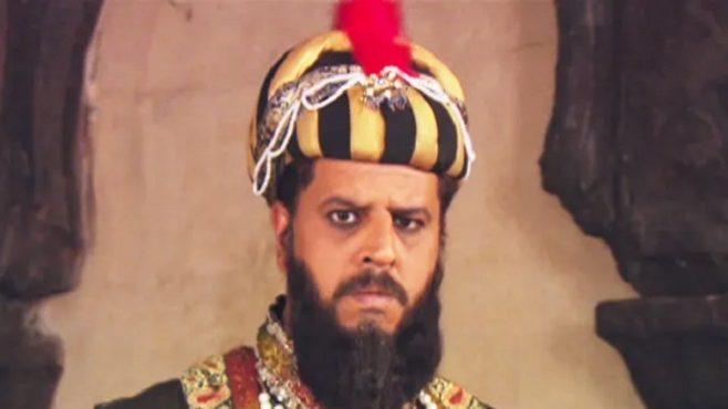 afzal khan inmarathi