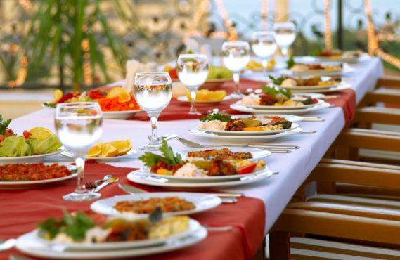 catering Inmarathi