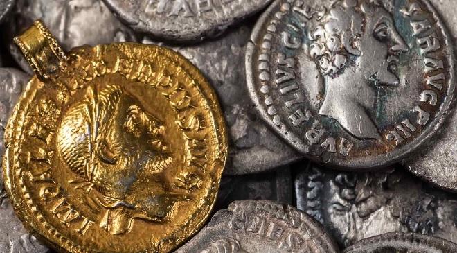 coins inmarathi